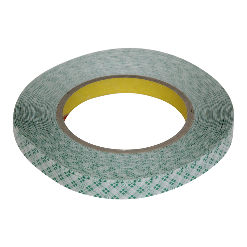 ATG tape 12mm 55m op rol 3M 465 Transparant 1