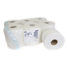 Toiletpapier Tork Advanced mini jumbo rol T2 Wit